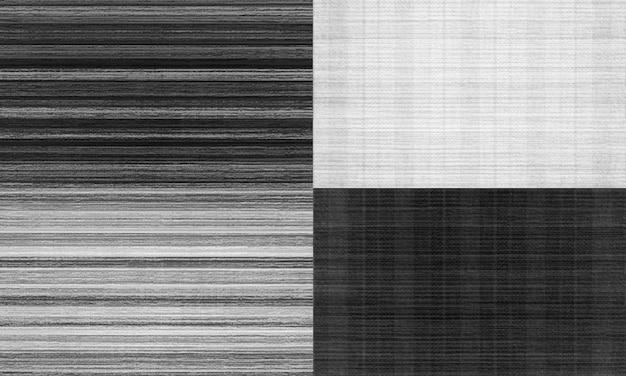 Linie collage tekstury