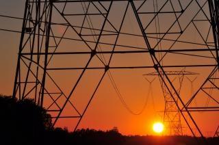 Linie elektroenergetyczne moc