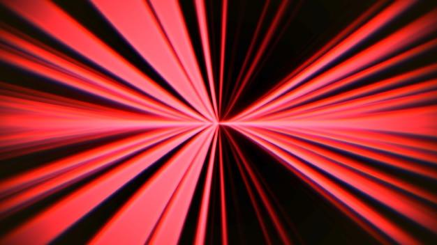 Linie ruchu streszczenie z hałasem w stylu lat 80-tych, retro tło. elegancka i luksusowa dynamiczna gra w stylu ilustracji 3d