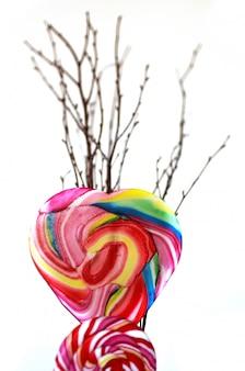 Lollipop spiralny