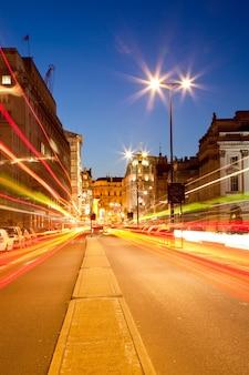 Londyn cityscape