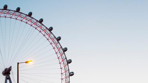 Londyńskie oko
