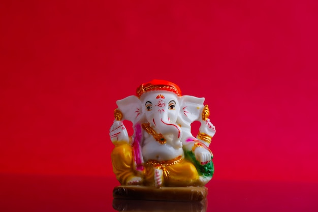 Lord ganesha, festiwal ganesh