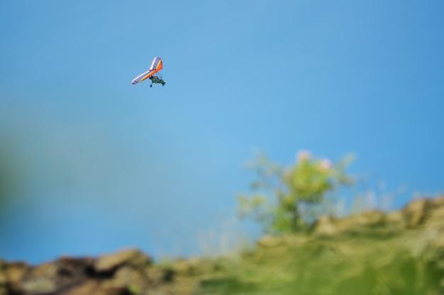 Lotniarstwo na niebie