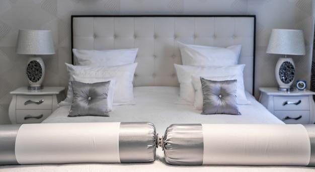 Łóżko king size