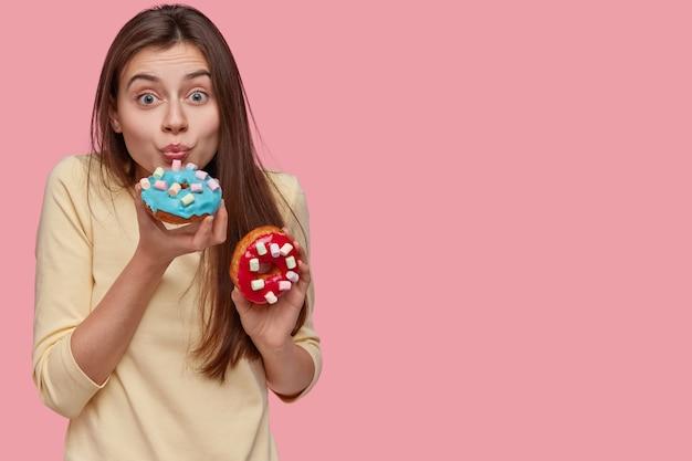 Ludzie i niezdrowe odżywianie