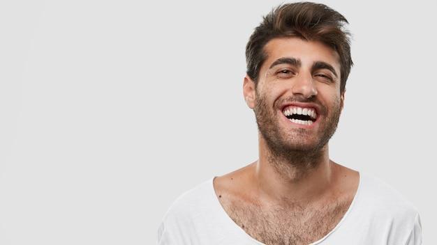 Ludzie, pozytywne emocje i koncepcja szczęścia