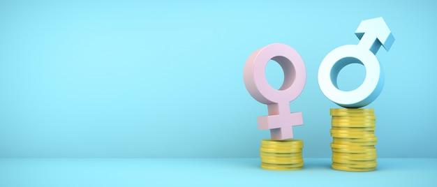 Luka w zarobkach ze względu na płeć
