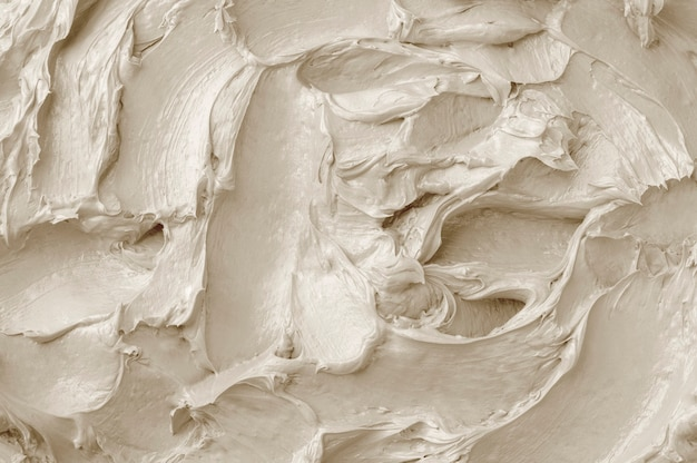 Lukier lukier tekstury tła zbliżenie