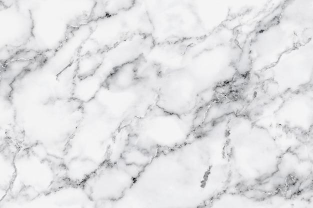 Luksus biała marmurowa tekstura i tło dla dekoracyjnej projekta wzoru sztuki pracujemy.