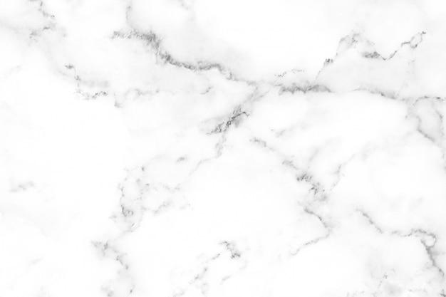 Luksus biel marmuru tekstury tło