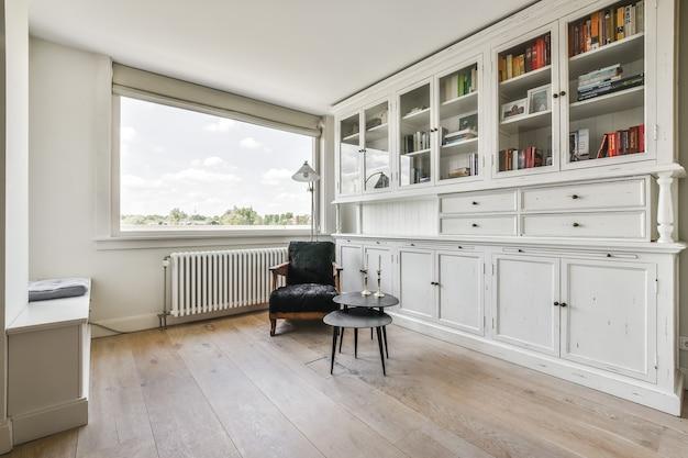 Luksusowe i nowoczesne wnętrze domu