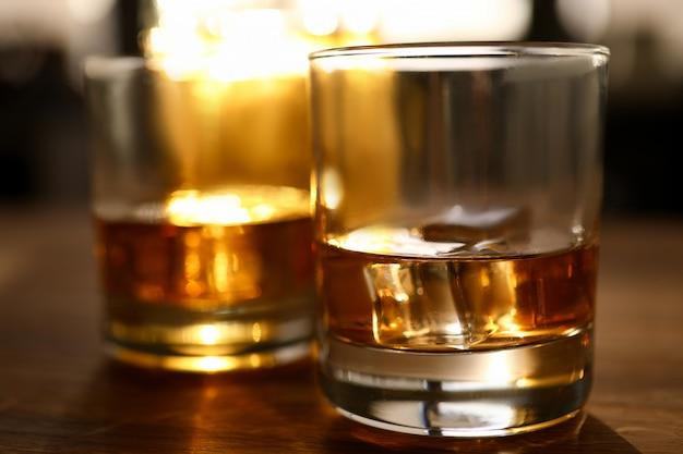 Luksusowe napoje alkoholowe