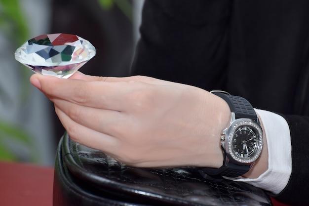 Luksusowe zegarki to nagroda za osiągnięcia