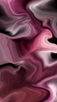 Luksusowy czerwony płyn marmur tło