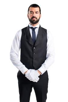 Luksusowy kelner