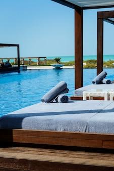 Luksusowy ośrodek i spa na wakacje vacation