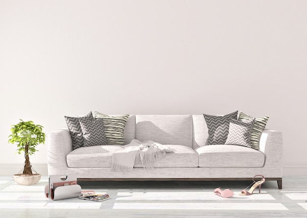 Luksusowy zestaw sof