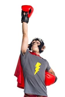 M ?? czyzna superhero m ?? czyzna latania