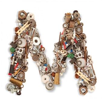M izolowany list mechaniczny