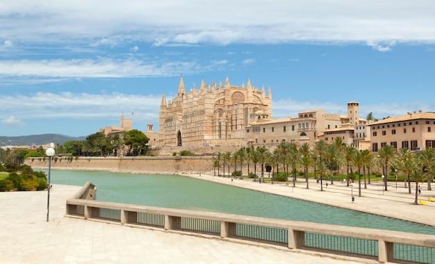 Majorka la seu cathedral