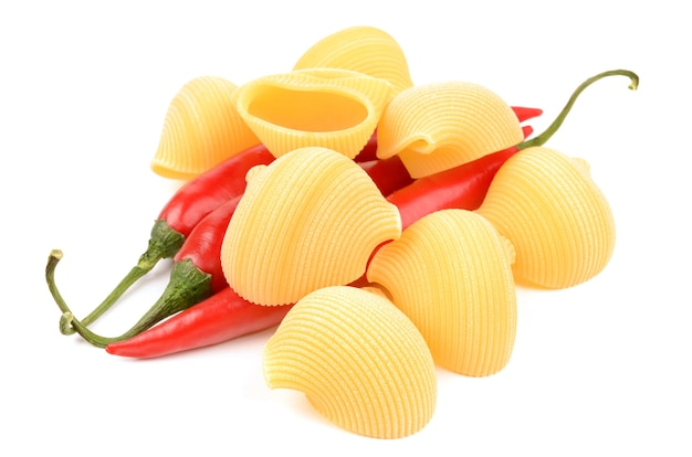Makaron i chili