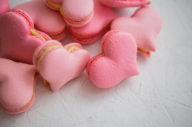 Makaronik w kształcie serca