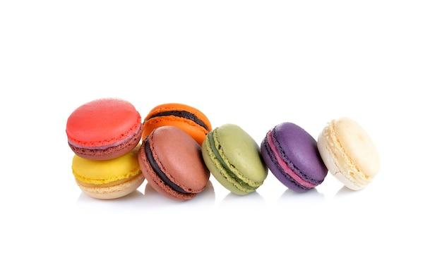 Makaroniki, francuskie pyszne desery