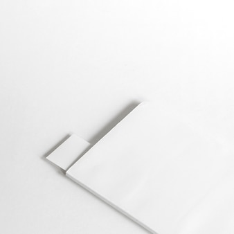 Makieta białej księgi