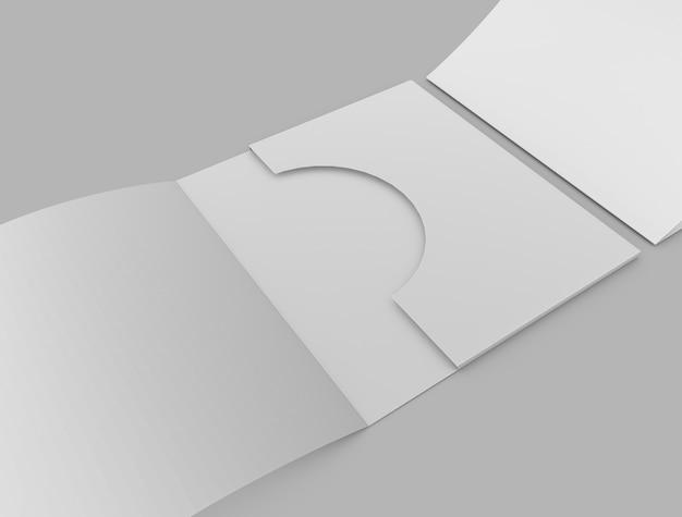 Makieta okładki pliku