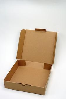 Makieta pudełka po pizzy