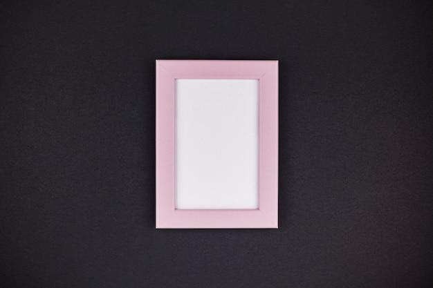 Makieta tysiącletniej różowej ramy