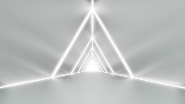 Makiety tła / tła w minimalistycznym nowoczesnym stylu projektowania ścieżki dla lokowania produktu. minimalny projekt tła produktu na ilustracji 3d lub renderowaniu 3d