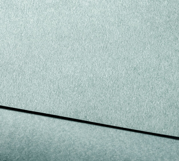 Makro niebieski papier teksturowany marki