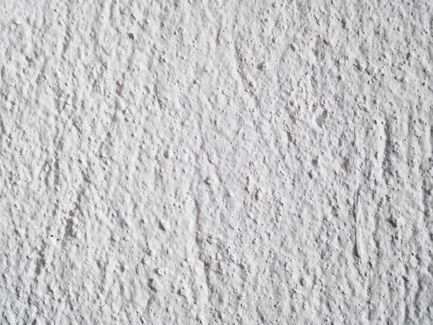 Makro pomalowana powierzchnia skały