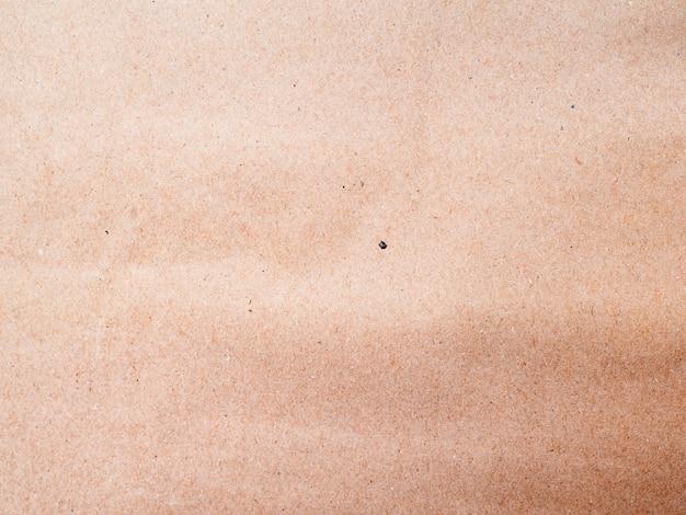 Makro zmięty tle papieru