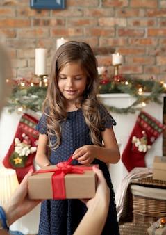 Mała dziewczynka w sukience