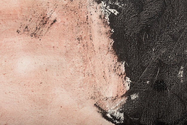 Malarstwo abstrakcyjne o różnych odcieniach i fakturach. technika mieszana pędzla i szpatułki.
