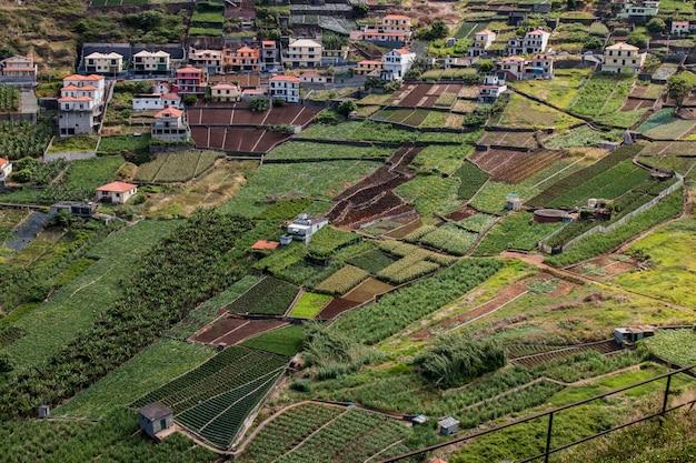Małe działki rolne