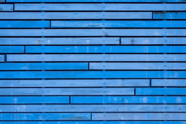 Malowane drewniane panele ścienne tło