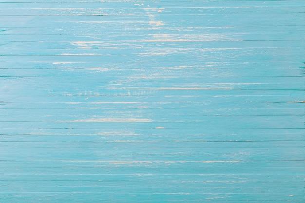 Malowane niebieskie drewniane tła