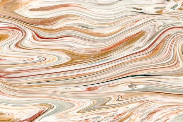 Malowane płótno tło