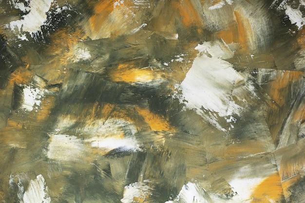 Malowane tło powierzchni, szpachlówka ścienna lub tekstura kamienia