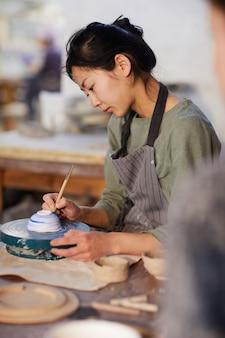 Malowanie ceramiki