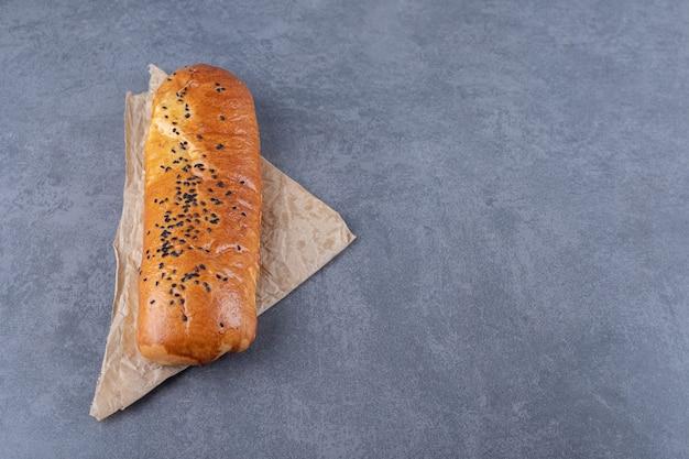 Mały lawasz i chleb