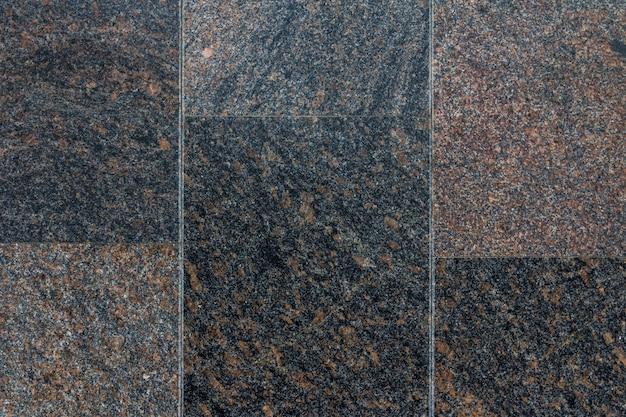 Marmurowa dachówka tekstury. gładkie granitowe tło.