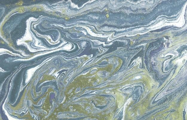 Marmurowa imitacja blada streszczenie tło.