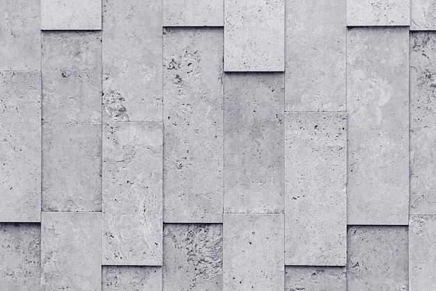 Marmurowa Szara ściana Teksturowanej Tło Premium Zdjęcia
