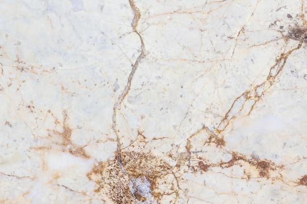 Marmurowa tekstura, szczegółowa struktura marmuru w naturalnym wzorze i wzornictwie.