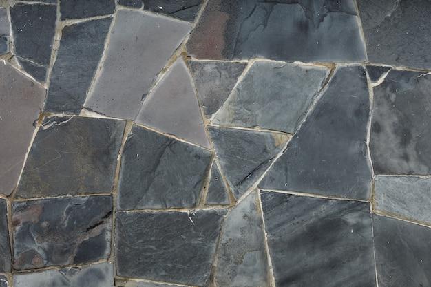 Marmurowe podłogi